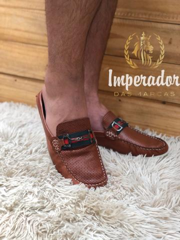 Sapatilhas estilo sandálias - Foto 6