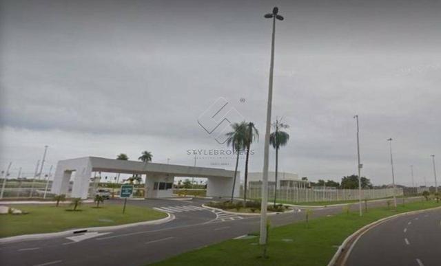 Terreno I Condomínio Florais do Valle I Bem localizado I Pronto para construir I 471,41 m² - Foto 2