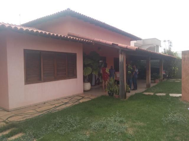 Vendo Casa com Habite-se no Setor tradicional