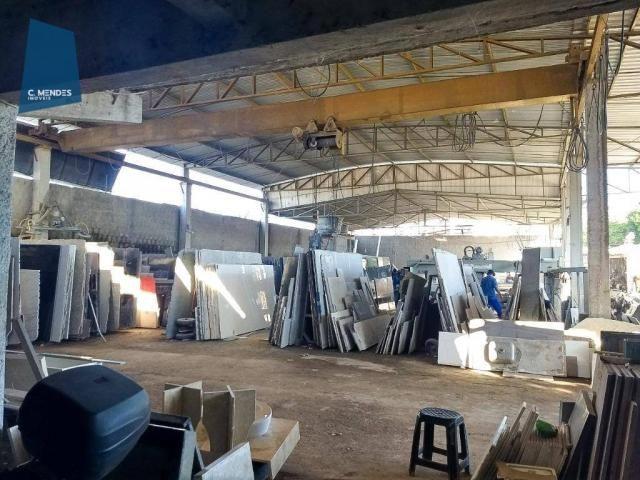 Galpão à venda, 1700 m² por R$ 3.000.000,00 - Coaçu - Fortaleza/CE - Foto 9