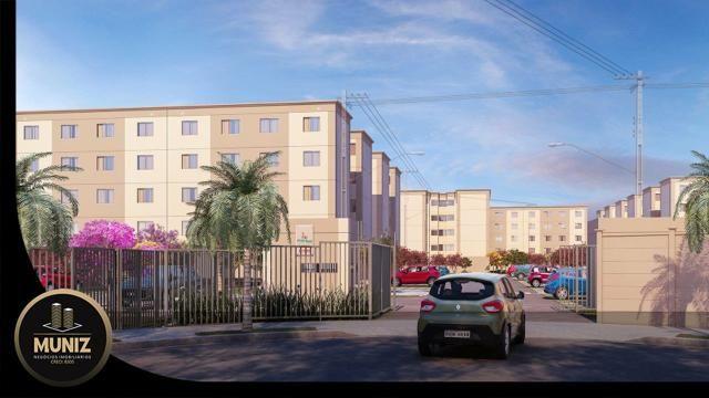 RS Seu AP em Barra de Jangada, Jaboatão, 2 quartos, Sinal de R$ 9,90! - Foto 3