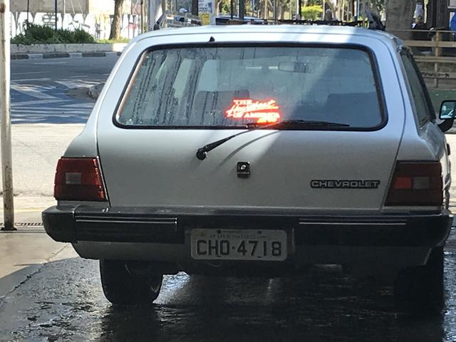 Vendo Caravan 4cc turbo - Foto 6