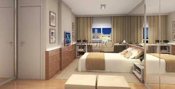 Apartamento à venda com 4 dormitórios em Água verde, Curitiba cod:9289-MORO - Foto 18