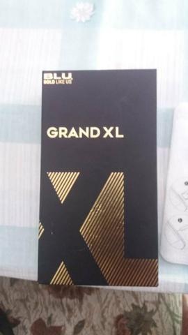 Vendo BLU GRAND XL