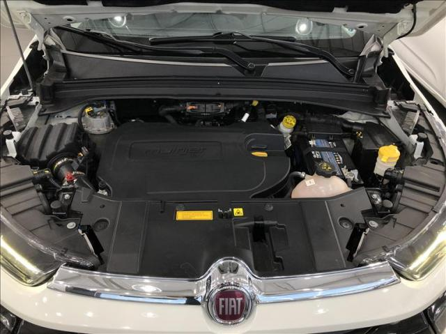 Fiat Toro 2.0 16v Turbo Volcano 4x4 - Foto 14