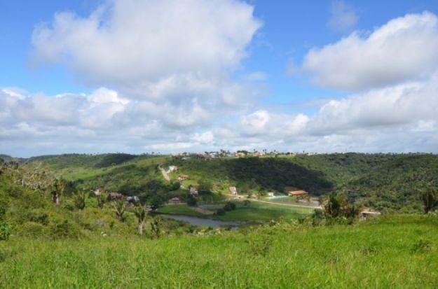 Terreno no Condomínio em Bananeiras- A vista - Atenção na área total-Cod: 52 - Foto 14