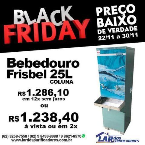 Bebedouro Industrial- Black Friday - Foto 4