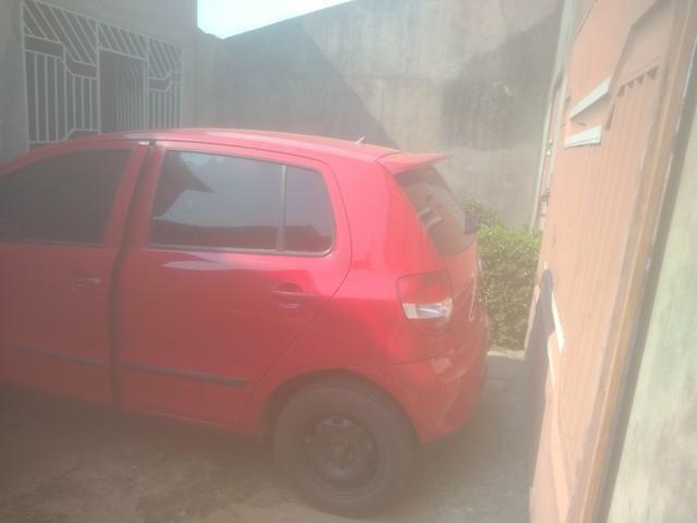 Vendo carro Fox 2007/2008 - Foto 4