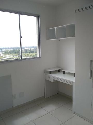 Em morada de Laranjeiras, Condominio Via Laranjeiras, Apto 2 quartos - Foto 7