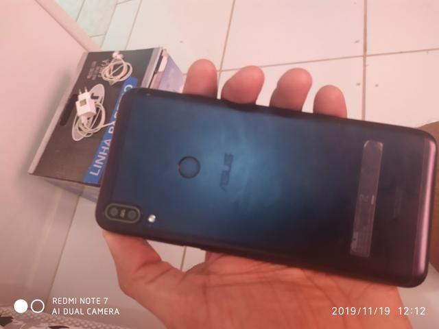 Asus ZenFone Max Pro M1 64 gb - Foto 4