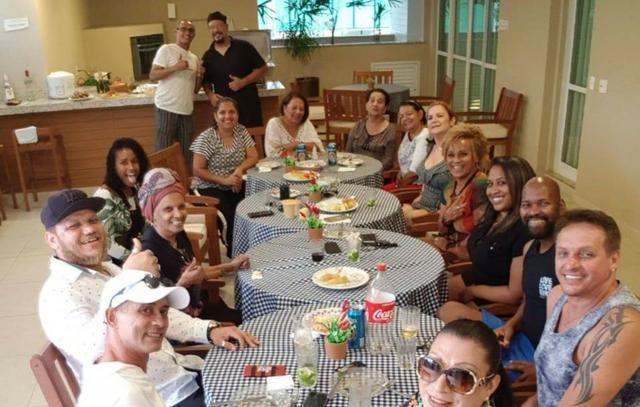 Churrasqueiro, buffet de churrasco, consultoria e organização de eventos - Foto 2