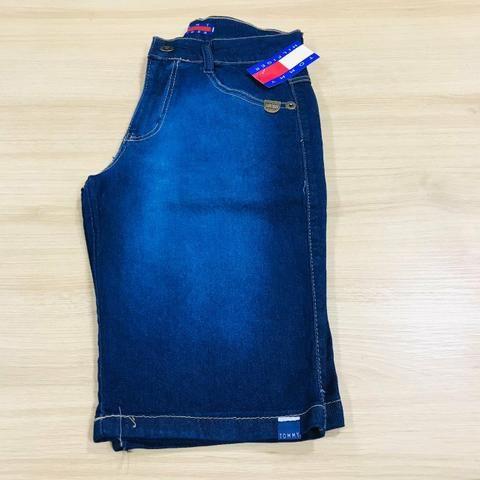 Bermudas jeans - Foto 6
