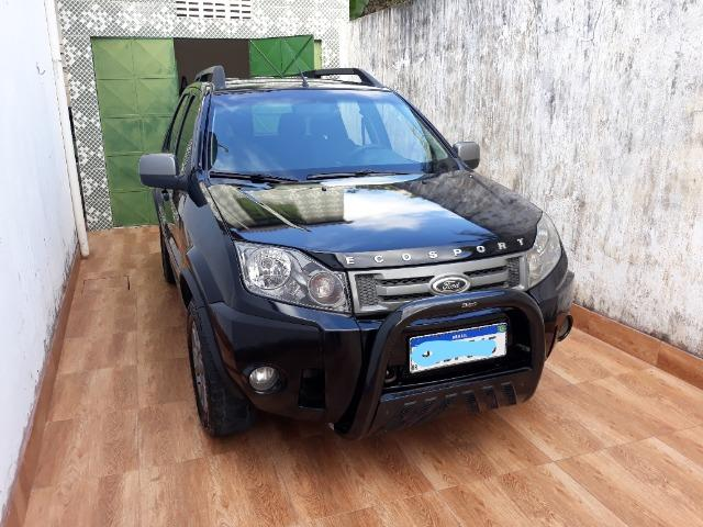 Ford EcoSport Freestyle 1.6 Manual .Particular - Foto 7