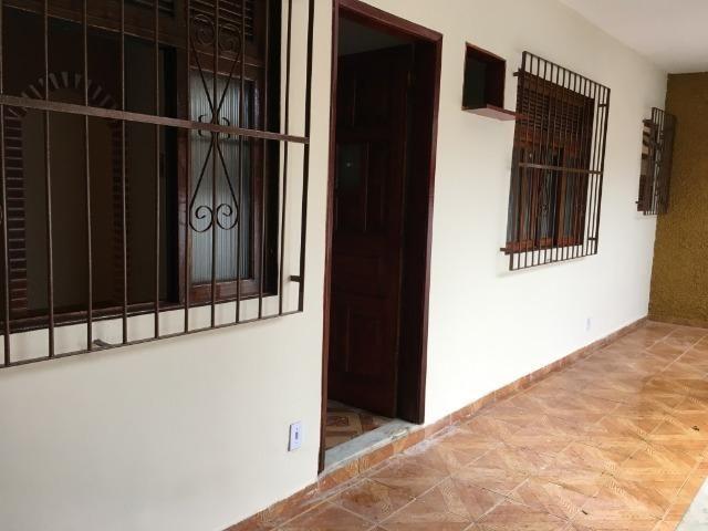 Guapimirim Casa Linear 2Qts com Quintal - Foto 7