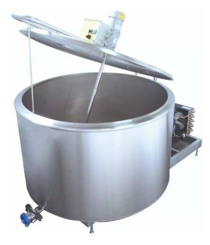Tanque de resfriamento de leite - Foto 3