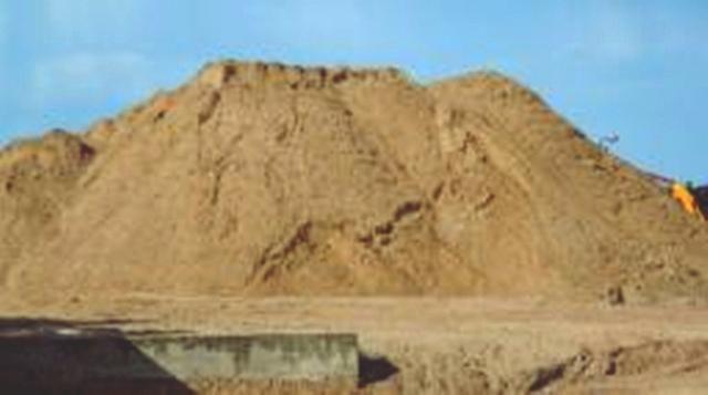 Aproveite as promoções Areia Lavada , Britas 0 -1, Terra vegetal