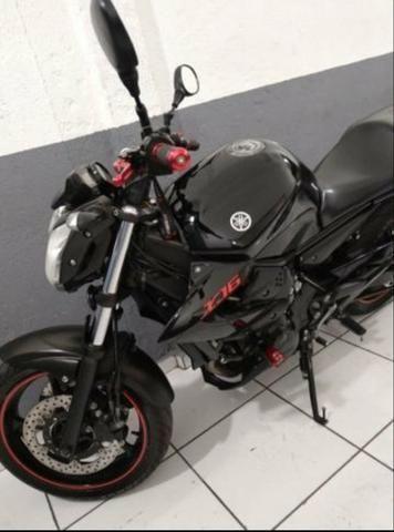 XJ6 Yamaha 2012 - Foto 4