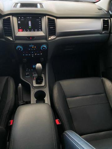 Ford Ranger Limited 3.2 Diesel 4x4 2018/2019 - Foto 4