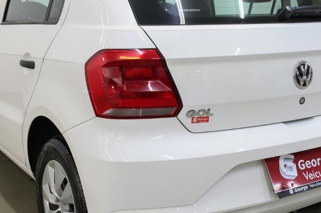 Gol Trendline 1.0 Mod 2018 Completo 3 cilindros - Foto 19