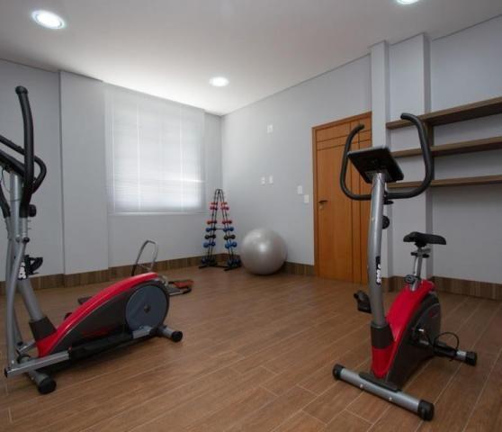 Apartamento à venda com 2 dormitórios em Anita garibaldi, Joinville cod:472 - Foto 13