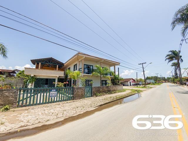 Casa   Balneário Barra do Sul   Pinheiros   Quartos: 6 - Foto 6