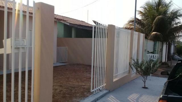 Vendo Casa Lindinha no Recanto dos Pássaros, Resid. Maria de Lourdes - Foto 4