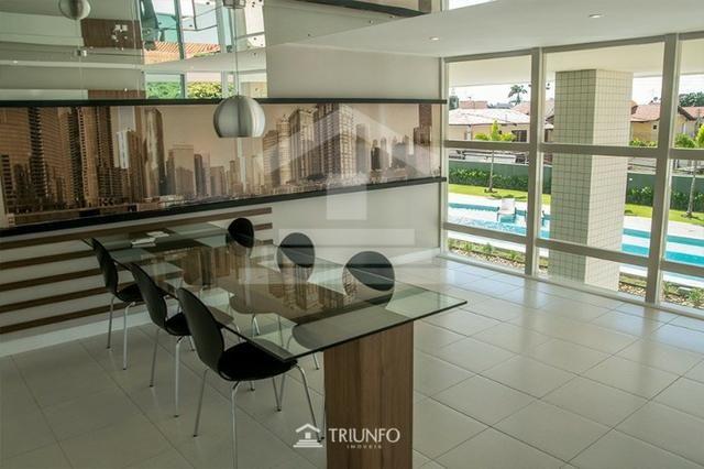 (AF-14307) Apartamento a venda, Port Faial no Luciano Cavalcante: 112m² | 3 suítes - Foto 5