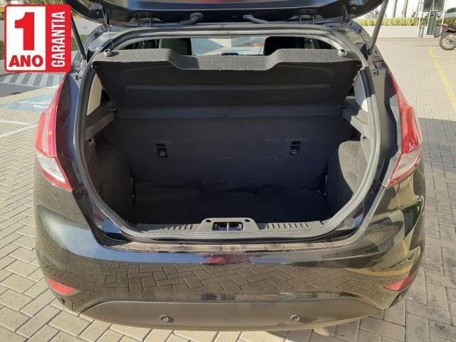 Fiesta TIT./TIT.Plus 1.6 16V Flex Aut. - Foto 3