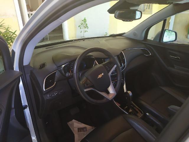 Chevrolet Tracker Premier II - Único dono - Excelente estado 27000km - Foto 10