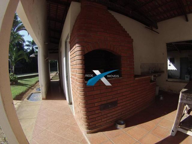 Sítio à venda com casa 3 quartos 75000 m² por r$ 1.800.000 - santo afonso - betim/mg - Foto 3