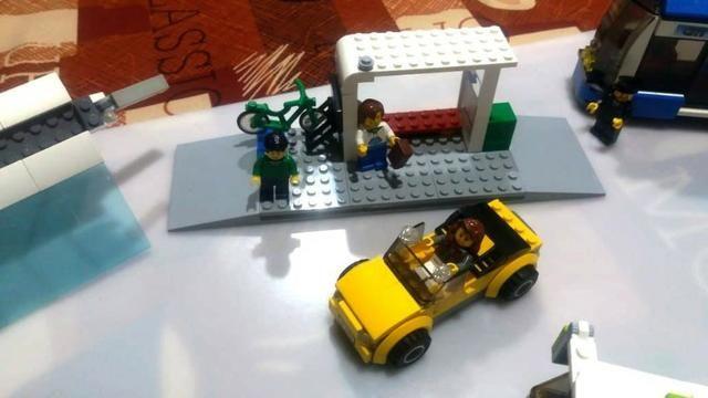 Lego City 8404 - Foto 5