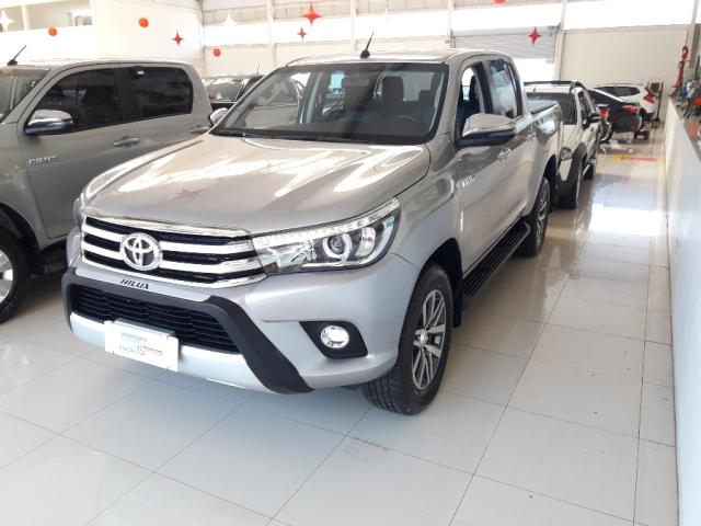 Toyota Hilux Cabine Dupla SRX 4P - Foto 2
