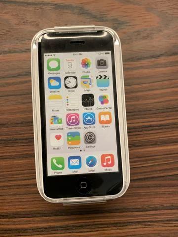 IPhone 5C 16gb - Apenas para venda - Foto 2