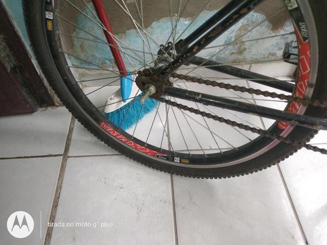 Bike pra vender logo