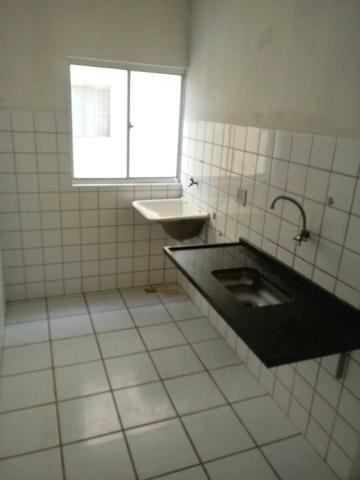 Apartamento de 2 Quartos sem Entrada