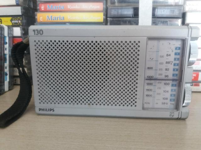 Radio Philips Am e Fm