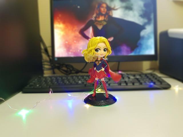 Qposket supergirl - Foto 4