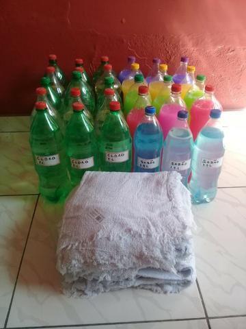 Produtos de limpeza - Foto 2