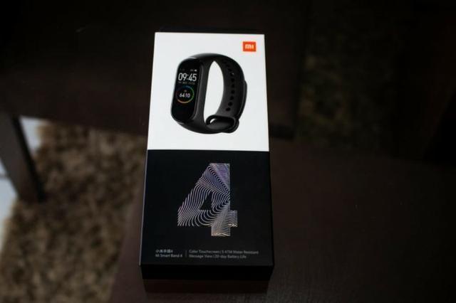 SmartWatch SmartBand Xiaomi band 4 - Foto 3