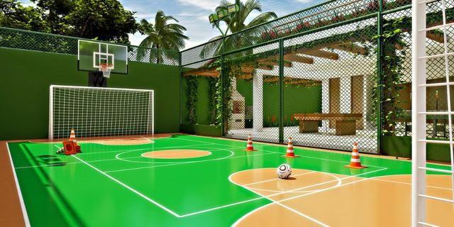 Vendo apartamento no Cocó com 123 m², 3 suítes e 3 vagas na garagem - Foto 17