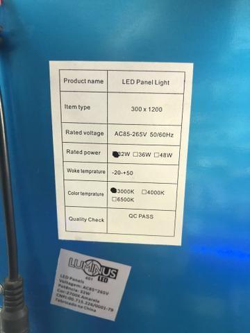 Plafon de led 32w - Foto 5