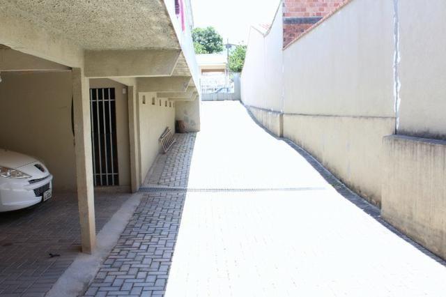 Casa com 2 dormitórios para alugar, 40 m² por R$ 700,00/mês - Roça Grande - Colombo/PR - Foto 2