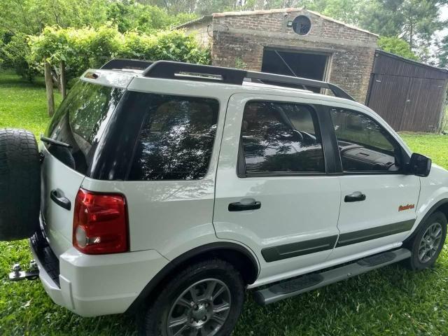 Ford EcoSport Freestyle 2012 - Foto 10