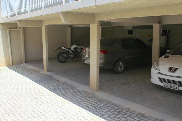 Casa com 2 dormitórios para alugar, 40 m² por R$ 700,00/mês - Roça Grande - Colombo/PR - Foto 3