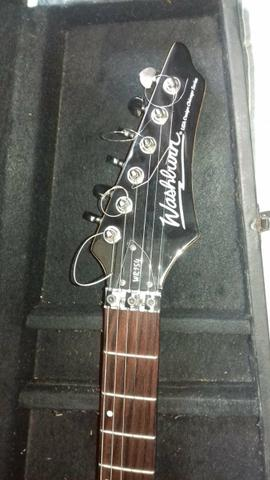 Guitarra washburn - wr154 - Foto 3