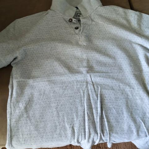 Camiseta masculina 35 as três - Foto 6