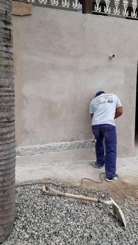 Reformas e obras em geral - Deixe sua casa do seu jeito - Pedreiro com equipe completa - Foto 4