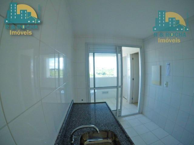 (Condomínio Mundi - Apartamento de 106m² - 3 quartos, sendo 1 suíte e 2 vagas) - Foto 20