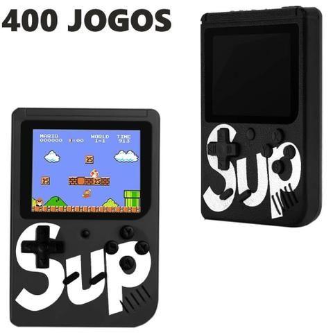 Game box 400 jogos