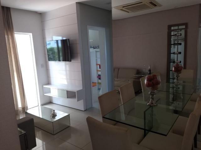 I - Apartamentos com Elevador e Porcelanato - Foto 2